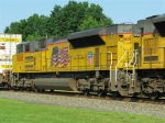 UP EMD SD70ACe 8608